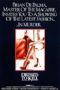 Dressed to Kill (1980) -[ฝรั่ง-INTER-EROTIC]-[20+]