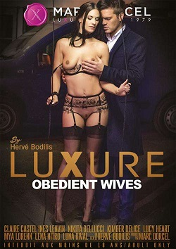 Luxure Obedient Wives 2016-[ฝรั่ง-INTER-EROTIC]-[20+]