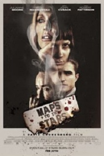 Maps to the Stars (2014)-[ฝรั่ง-INTER-EROTIC]-[20+]