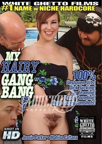 My Hairy Gang Bang 7-[ฝรั่ง-INTER-EROTIC]-[20+]
