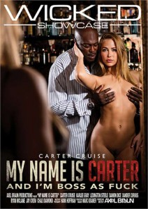 My Name Is Carter 2016-[ฝรั่ง-INTER-EROTIC]-[20+]