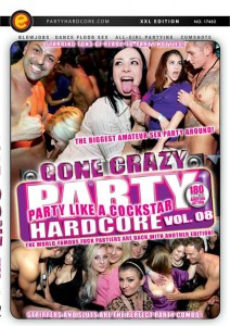 Party Hardcore Gone Crazy Vol. 8 2016