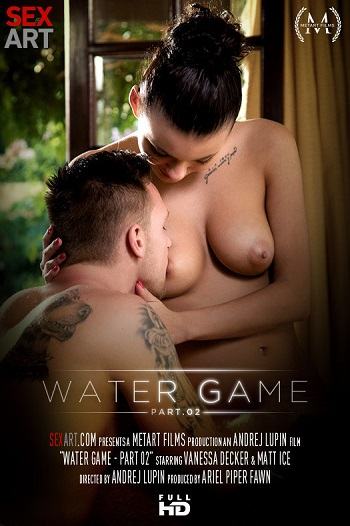 SexArt – Water Game Part 2 2016