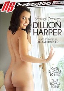 The Sexual Desires Of Dillion Harper 2016