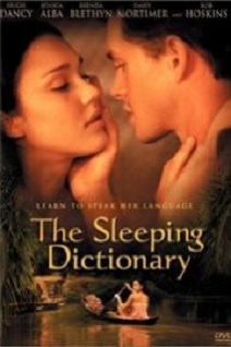 The Sleeping Dictionary (2003)-[ฝรั่ง-INTER-EROTIC]-[20+]