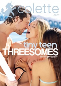 Tiny Teen Threesomes 2016-[ฝรั่ง-INTER-EROTIC]-[20+]