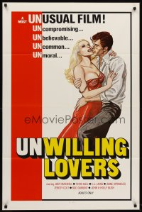 Unwilling Lovers (1975)-[ฝรั่ง-INTER-EROTIC]-[20+]