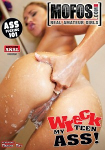 Wreck My Teen Ass 2016-[ฝรั่ง-INTER-EROTIC]-[20+]