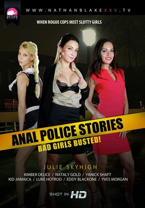 anal-police-stories