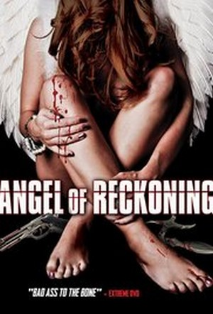 Angel of Reckoning 2015