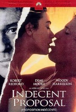 Indecent Proposal 1998