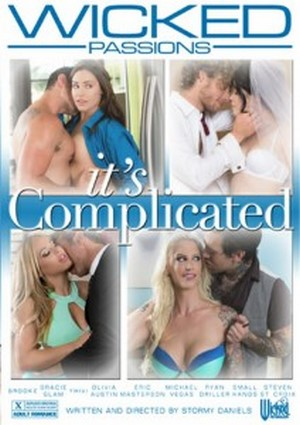 It's Complicated 2016