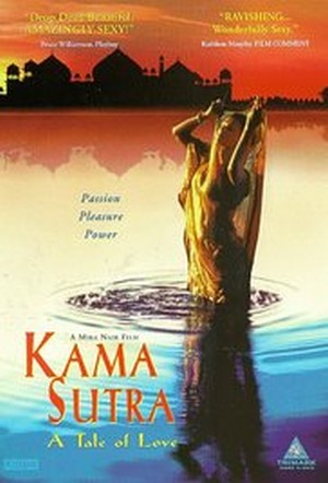 Kama Sutra  A Tale of Love 1996