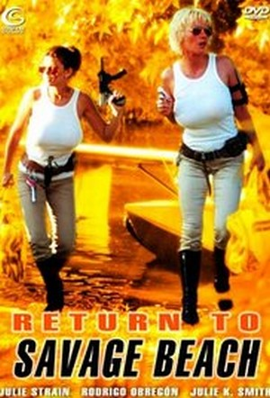 L.E.T.H.A.L. Ladies – Return to Savage Beach 1998