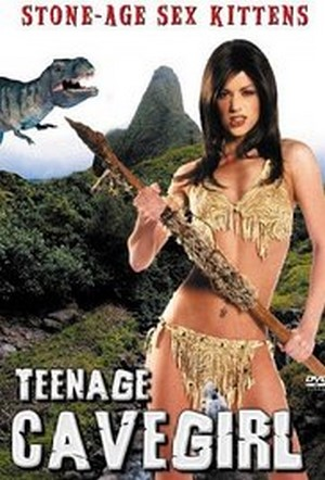 Teenage Cavegirl 2004