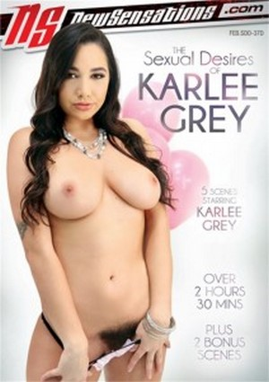 The Sexual Desires Of Karlee Grey 2016