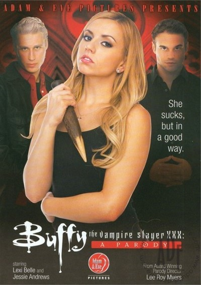 Buffy The Vampire Slayer XXX A Parody 2012