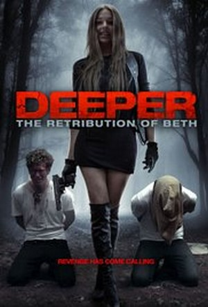 Deeper – The Retribution of Beth 2015 Adult Movie XXX ดูหนังโป๊ฝรั่ง [20+]