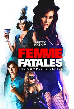 Femme Fatales – Extracurricular Activities 2012 Adult Movie XXX ดูหนังโป๊ฝรั่ง [20+]