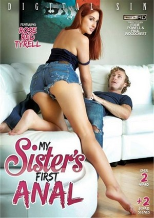 My_Sister_s_First_Anal_2014