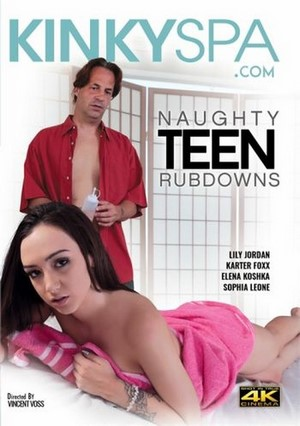 Naughty Teen Rubdowns 2016