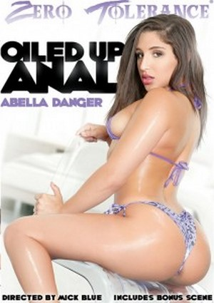 Oiled Up Anal 2016