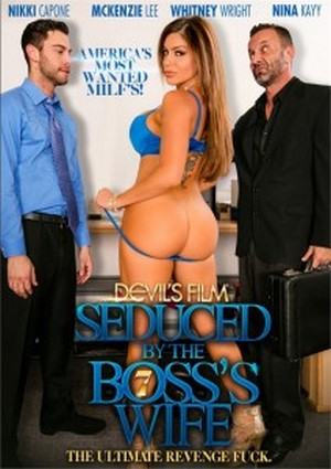 Seduced By The Boss's Wife 7 2016