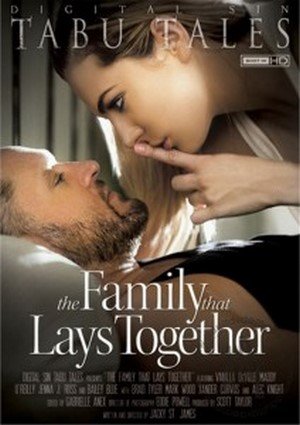 The Family That Lays Together 2013