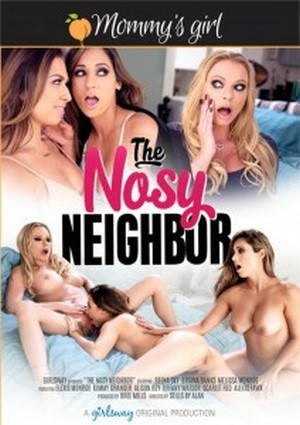 The Nosy Neighbor 2016