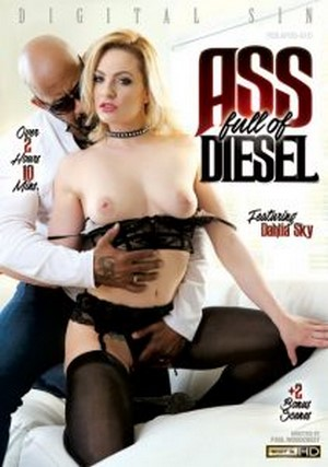 Ass Full Of Diesel 2016