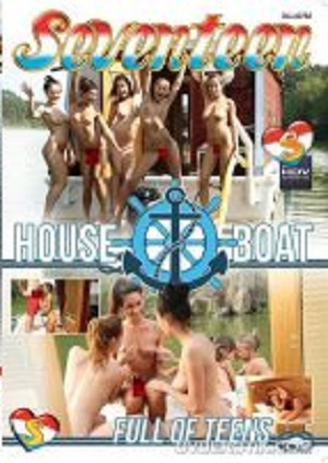 House Boat Full Of Teens Vol. 1 2016 ดูหนังโป๊ฝรั่ง [20+] Adult Movie XXX