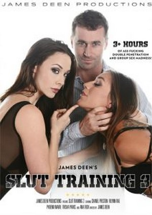 Slut Training 3 2016