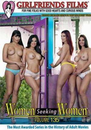 Women Seeking Women Vol. 135 2016