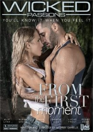 From The First Moment 2016 ดูหนังโป๊ฝรั่ง [20+] Adult Movie XXX