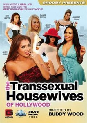 The Transsexual Housewives Of Hollywood 2015 ดูหนังโป๊ฝรั่ง [20+] Adult Movie XXX