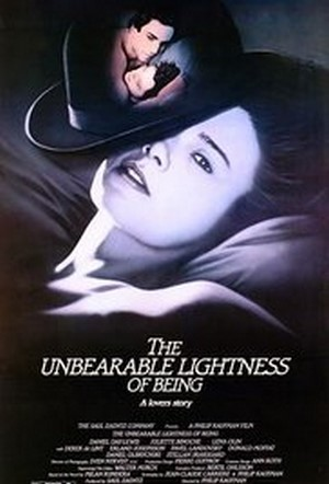 The Unbearable Lightness of Being 1988 ดูหนังโป๊ฝรั่ง [20+] Adult Movie XXX
