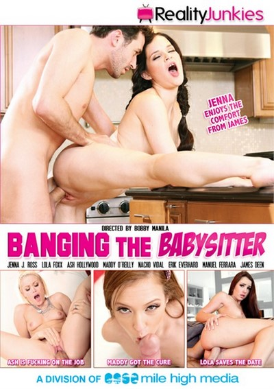 Banging The Babysitter 2017