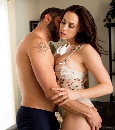 Chanel Preston – Revenge is sweet 2017