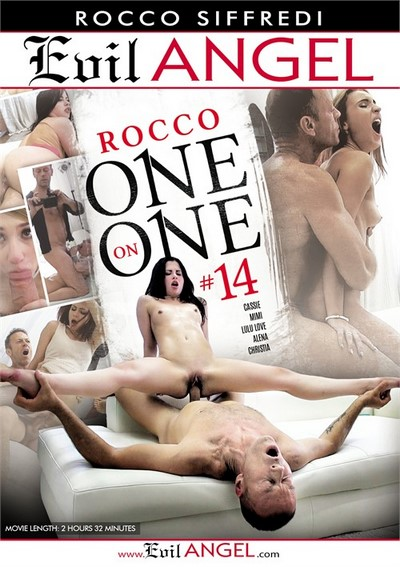 Rocco One On One 14 2017