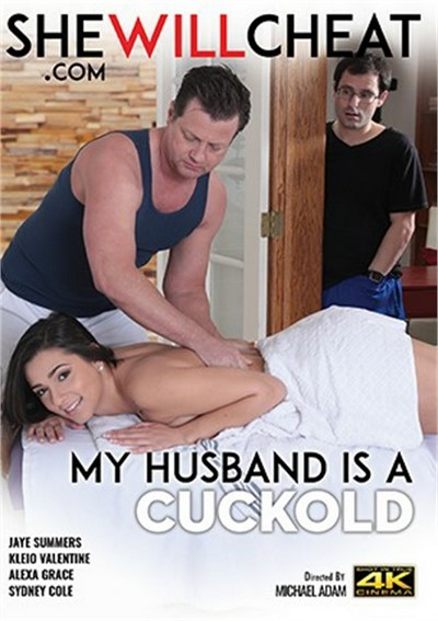 My Husband Is A Cuckold 2017