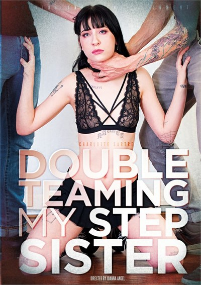 Double Teaming My Step Sister 2017 ดูหนังอาร์ฝรั่ง-Erotic Rate R Movie [20+]