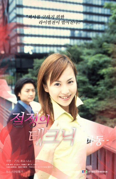Climax Technique – Wave 2008 ดูหนังอาร์เกาหลี-Korean Rate R Movie [18+]