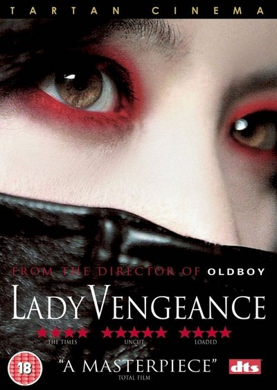 Sympathy for Lady Vengeance (2005) ดูหนังอาร์เกาหลี-Korean Rate R Movie [18+]