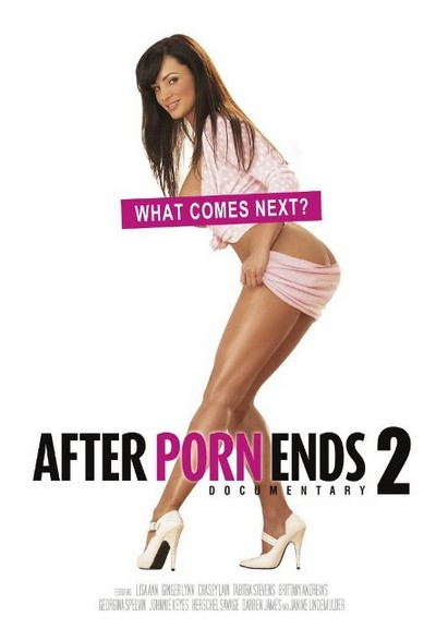 After Porn Ends 2 (2017) [Uncut] ดูหนังอาร์ฝรั่ง-Erotic Rate R Movie [18+]