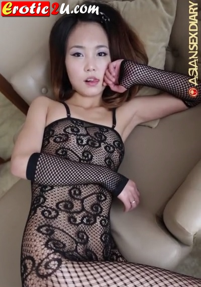 Asian Sex Diary Powpei Sluttyshoot 3 ดูหนังโป๊เอเชีย-Asian Sex Diary [20+]